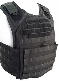 P1 & P2 Plate Carrier